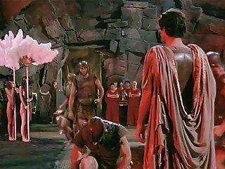 Cały film Kaligula