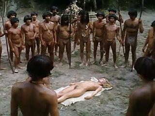 Czym się może skończyć wizyta nastolatki w dżungli