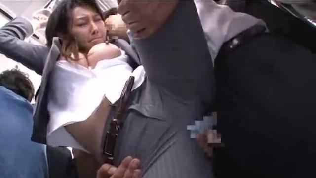 Zgwałcona w drodze do pracy