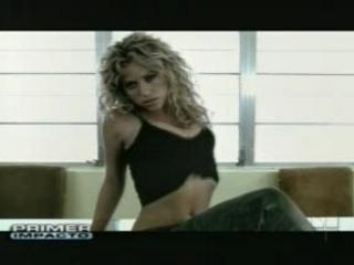 Shakira Vs Alejandro Sanz - La tortura