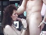 Polskie Porno - Teresa Orłowska film klasycznie erotyczny